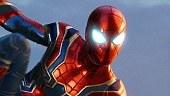 Marvel's Spider-Man presenta en vídeo el traje Iron Spider