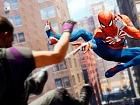 Gameplay de Spider-Man, primeras horas de juego