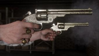Red Dead Redemption 2 tendrá cámara en primera persona