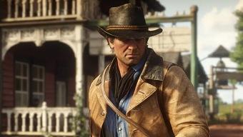 Red Dead Redemption 2 ocupará más de 100 gigas de espacio
