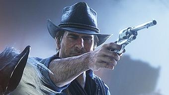 Red Dead Redemption 2 'correrá' a 4K nativos en Xbox One X