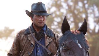 Red Dead Redemption 2 busca convertir al caballo en tu fiel amigo