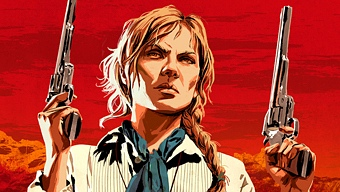 Top UK: Red Dead Redemption 2, líder en ventas por tercera semana
