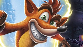 Top UK: Crash Bandicoot: N.Sane Trilogy sigue como lo más vendido