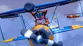 Crash Bandicoot N. Sane Trilogy llega a Switch