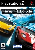 Test Drive: Unlimited PS2