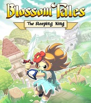 Blossom Tales Nintendo Switch