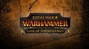 Total War: Warhammer - Hombres Bestia