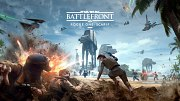 Carátula de Star Wars: Battlefront Rogue One - PC