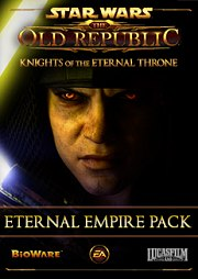 Star Wars: The Old Republic - Knights of the Eternal Throne PC