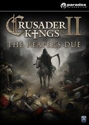 Crusader Kings II - The Reaper's Due