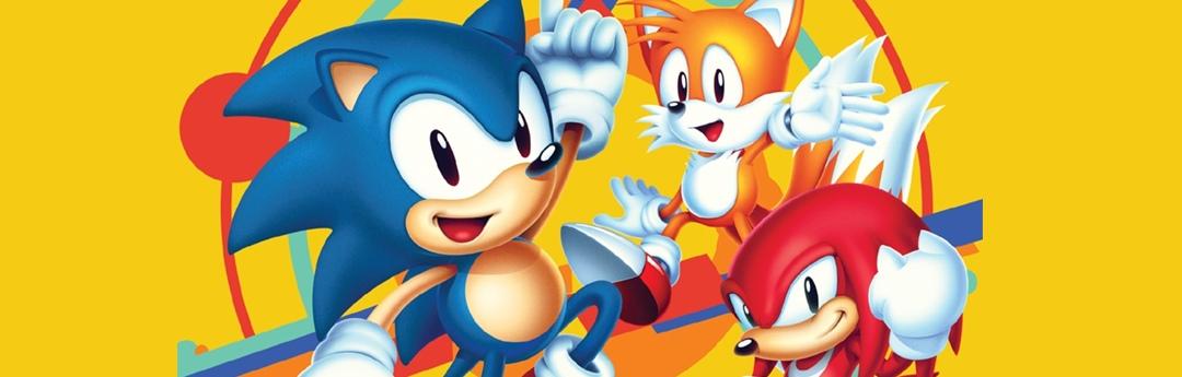 Sonic Mania - Impresiones jugables
