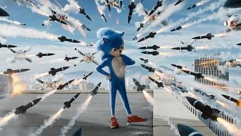 Cambiarán la apariencia de Sonic por el descontento de la audiencia