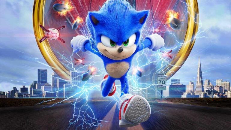 Imagen de Sonic Mania
