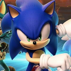 Sonic Forces Análisis