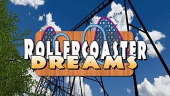 Anunciado Rollercoaster Dreams para PlayStation 4 y PlayStation VR