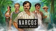 Carátula de Narcos: Cartel Wars - iOS