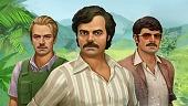 Narcos: Cartel Wars, plomo o plata con Pablo Escobar en dispositivos móviles