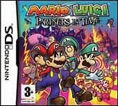 Mario & Luigi DS