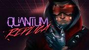 Quantum Replica
