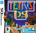 Carátula de Tetris DS - DS