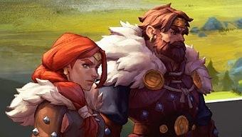 Northgard y sus vikingos llegarán este año a PS4, Xbox One y Switch