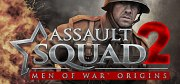 Carátula de Assault Squad 2: Men of War Origins - PC