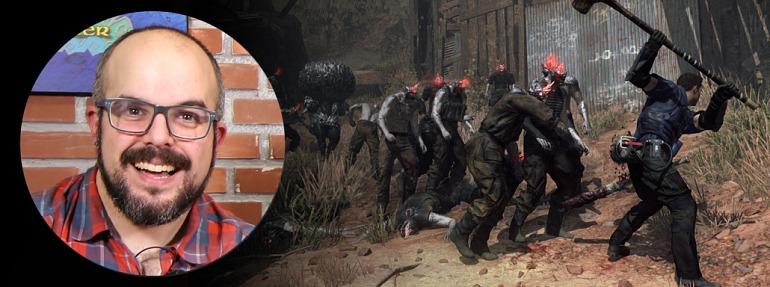 Imagen de Metal Gear Survive