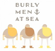 Carátula de Burly Men at Sea - PS4