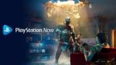 PS Now, un servicio de juego en streaming único