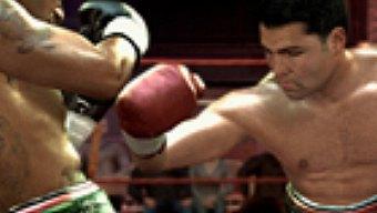 Análisis de Fight Night Round 3
