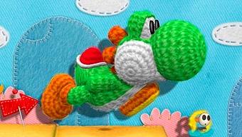Yoshi's Woolly World se adaptará a Nintendo 3DS con nuevos contenidos