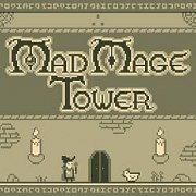 Mad Mage Tower