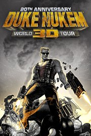 Duke Nukem 3D: 20th Anniversary