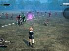 School Girls / Zombie Hunter