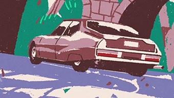 Video Wheels of Aurelia, Tráiler Gameplay