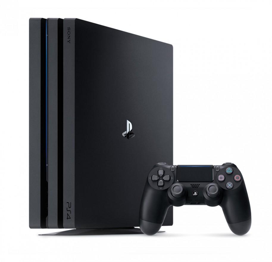 PS4 Pro PS4