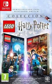 Carátula de Lego Harry Potter Collection - Nintendo Switch