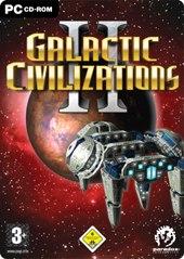 Carátula de Galactic Civilizations 2: Dread Lords - PC