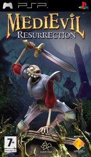 MediEvil Resurrección