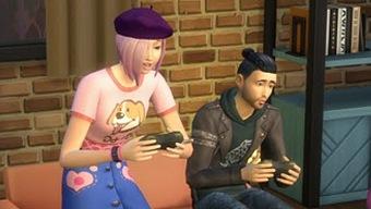 Video Los Sims 4: Urbanitas, Los Apartamentos