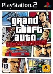 GTA: Liberty City Stories PS2