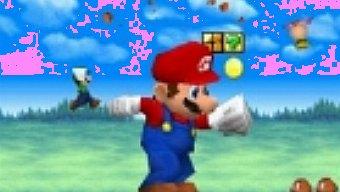Video New Super Mario Bros, Vídeo oficial 2