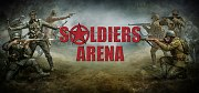 Carátula de Soldiers: Arena - PC