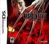 Carátula de Resident Evil: Deadly Silence - DS