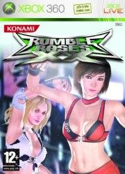Rumble Roses XX Xbox 360