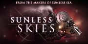Carátula de Sunless Skies - PC
