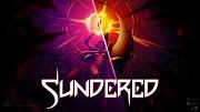 Carátula de Sundered - Linux