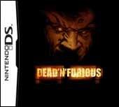 Dead & Furious