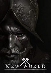 Carátula de New World - PC